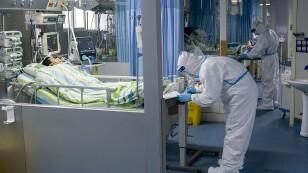 495 casos de coronavirus confirmados en Wuhan, China