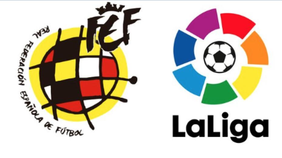 Futbol español La Liga