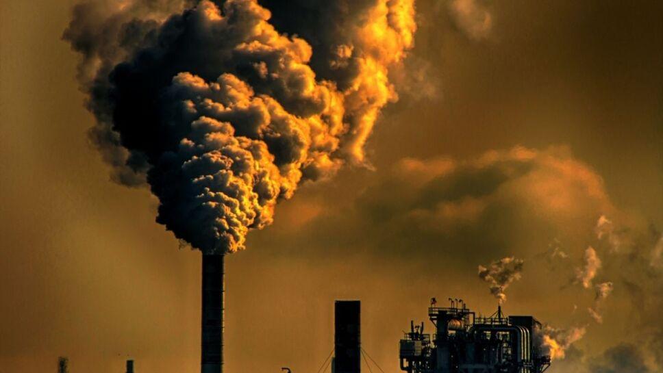 Cero emisiones, Dióxido de carbono, Cambio climático2.jpg