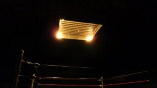 ring lucha libre