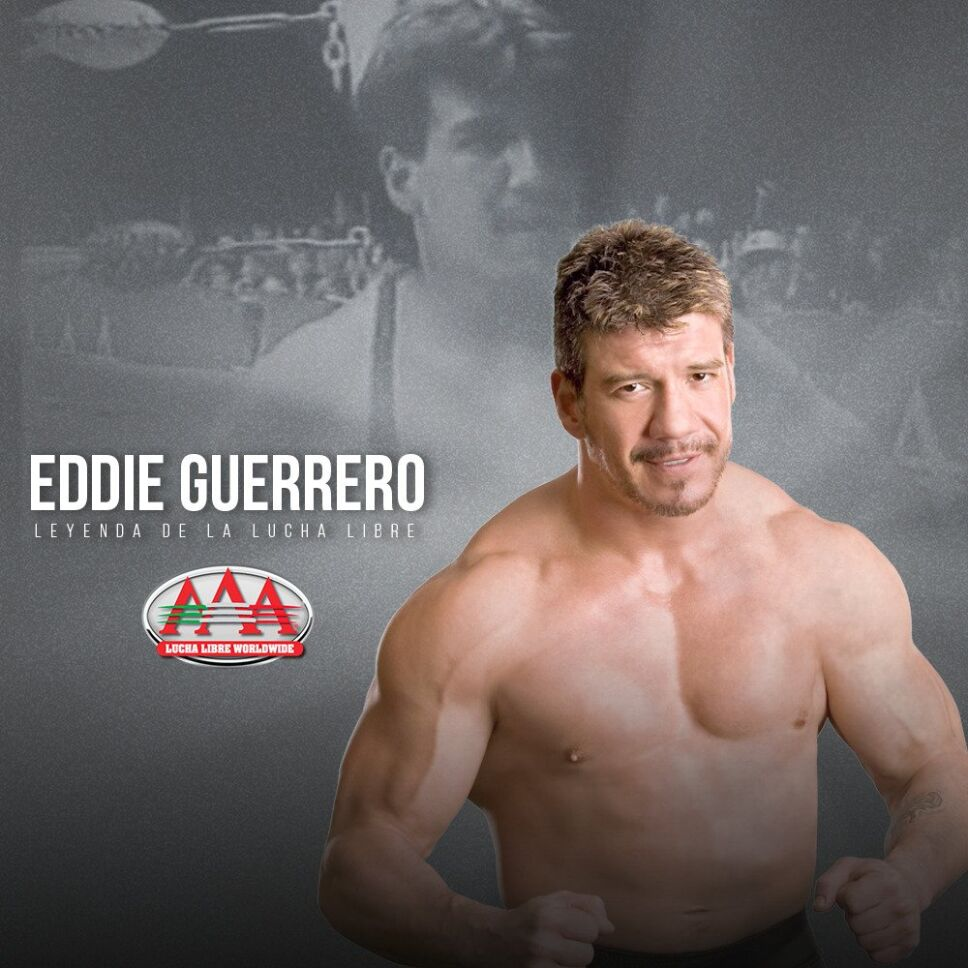 Eddy Guerrero