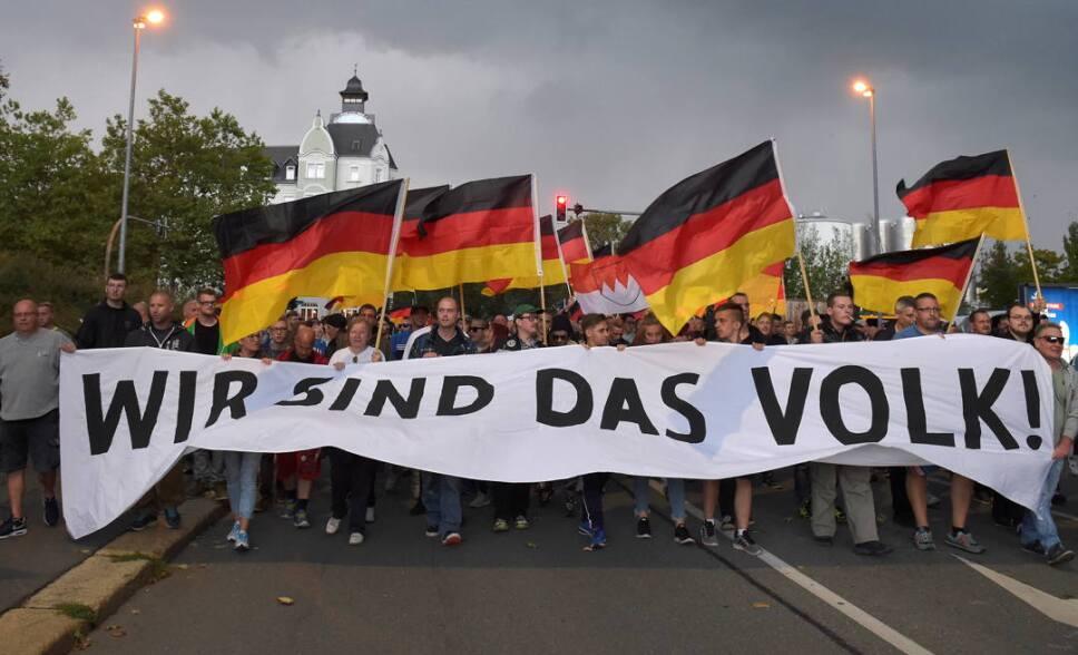 chemnitz protestas extrema derecha2
