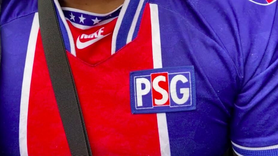 Lionel Messi Paris Saint Germain fichaje