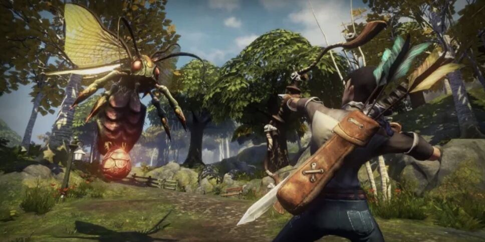 fable anniversary Game Pass