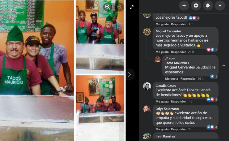 comentarios taquería haitianos Monterrey.jpg