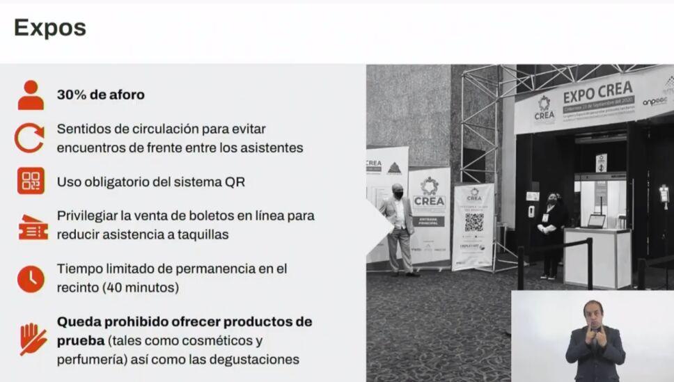EXPOS CDMX