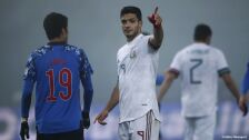 2 futbolistas mexicanos sin copa oro y juegos olímpicos.jpg