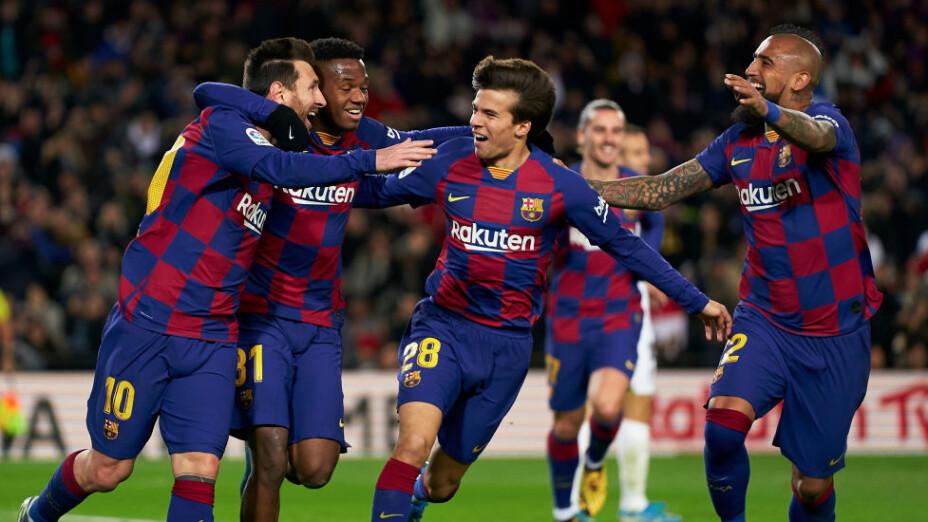 El flamante jersey que estrenará el Barcelona en el derbi catalán