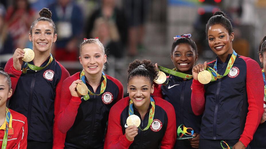 Team USA Tokio 2020: Estadounidenses clasificados a Juegos Olímpicos