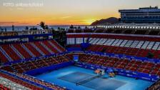 El Abierto Mexicano de Tenis tendrá aficionados en las tribunas