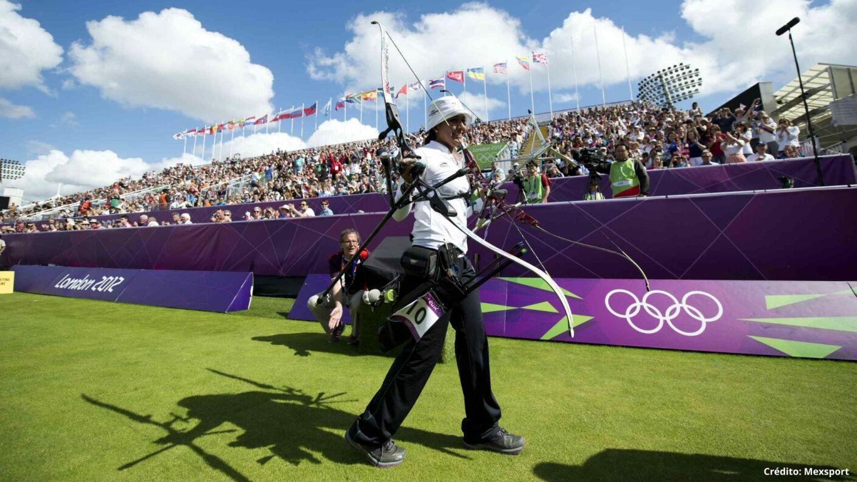 10 medallistas olímpicos mexicanos Londres 2012.jpg