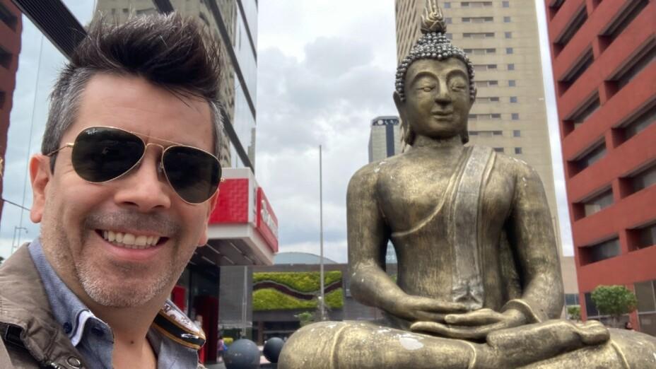 Carlos Espejel es parte de Los Protagonistas rumbo a Tokyo