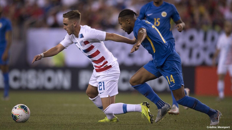 11 futbolistas estadunidenses sin Copa Oro 2021 tyler boyd.jpg