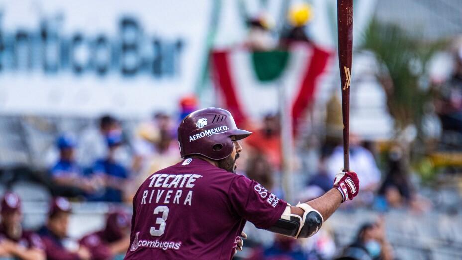 Mariachis de Guadalajara vs Algodoneros de Unión Laguna