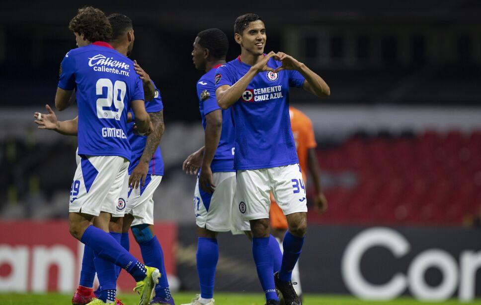 Cruz Azul vs Atlético San Luis