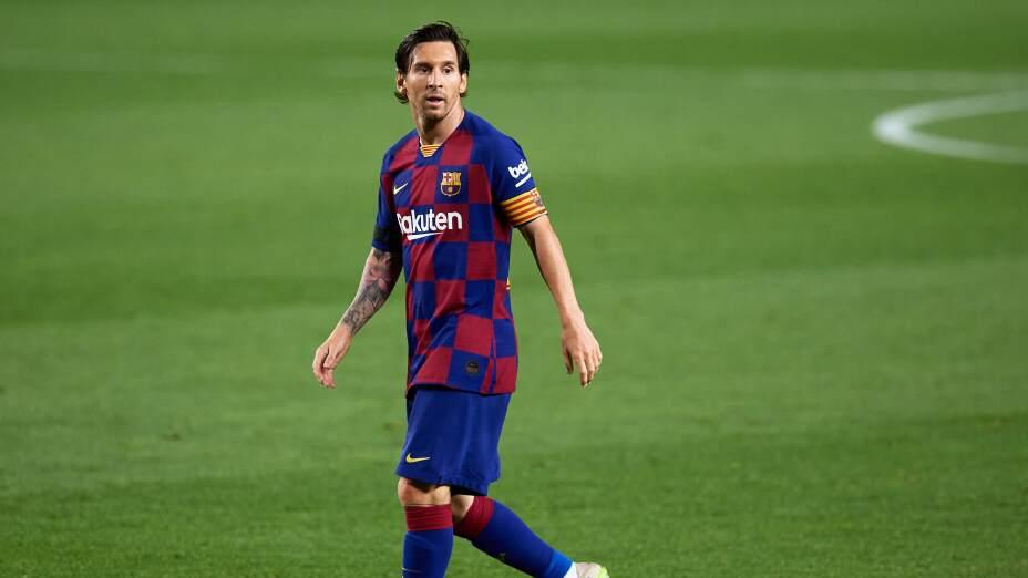 Leo Messi tiene una media de gol de 0.81 por partido