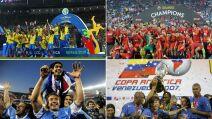 23 campeones ganadores Copa América 1995 2019.jpg