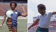 Cabinho jugó para Pumas y León
