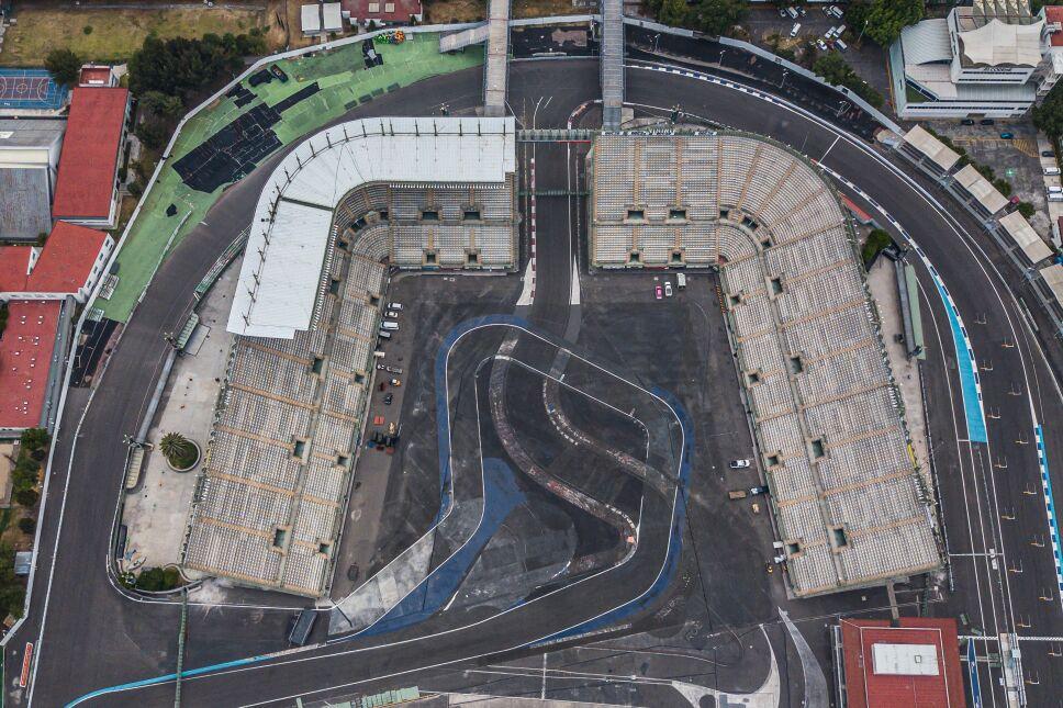"""Estadio Jesús Martínez """"Palillo"""""""