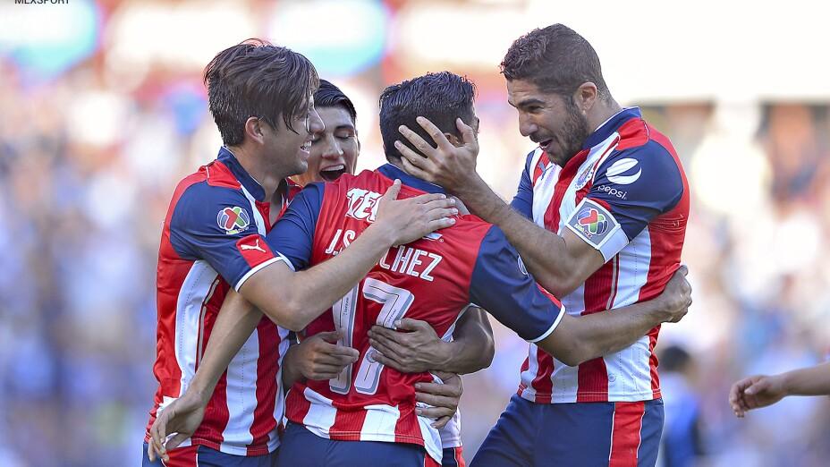 Venados vs Chivas en vivo