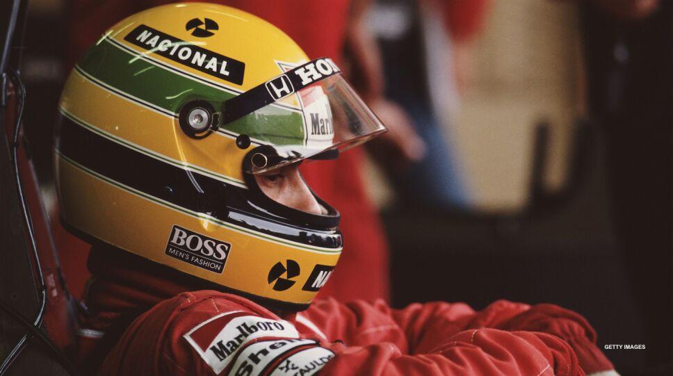 Ayton Senna