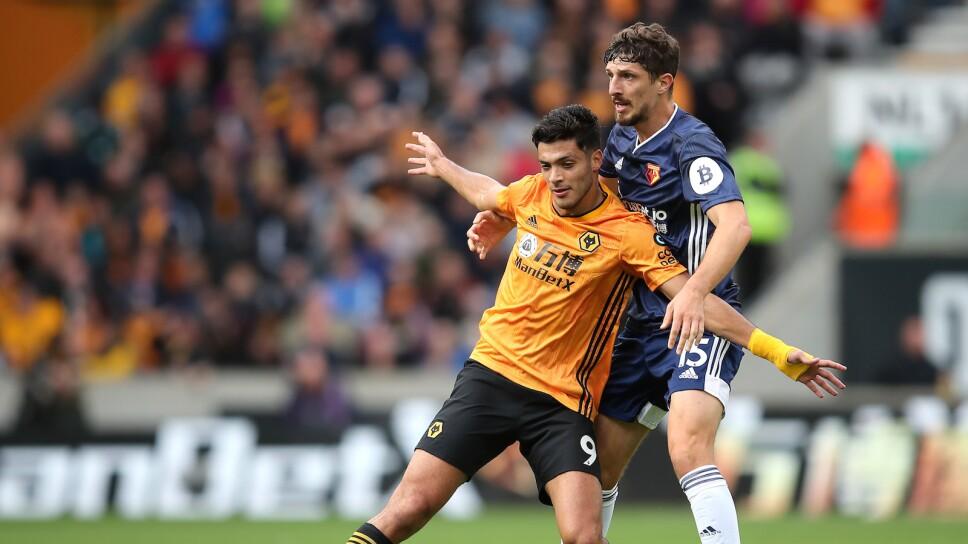 Wolves vs Watford