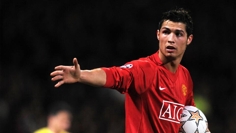 Cuanto ganara Cristiano Ronaldo en el Manchester United