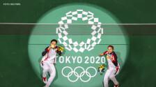 Indonesias, medalla