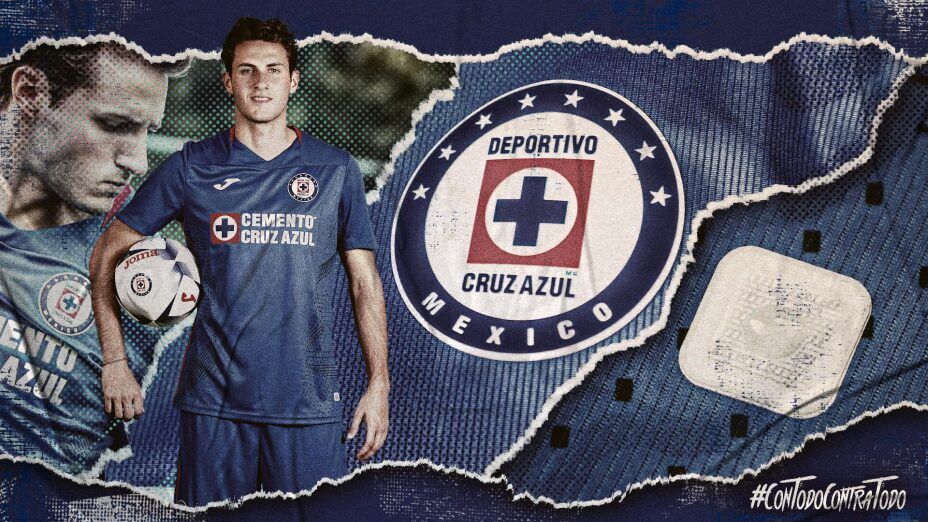 ¡Las ESPECTACULARES playeras de Cruz Azul para Guard1anes 2020!
