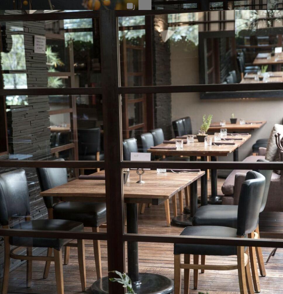 restaurante sud 777 cdmx