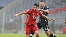 Bayern Munich Joshua Kimmich.jpg