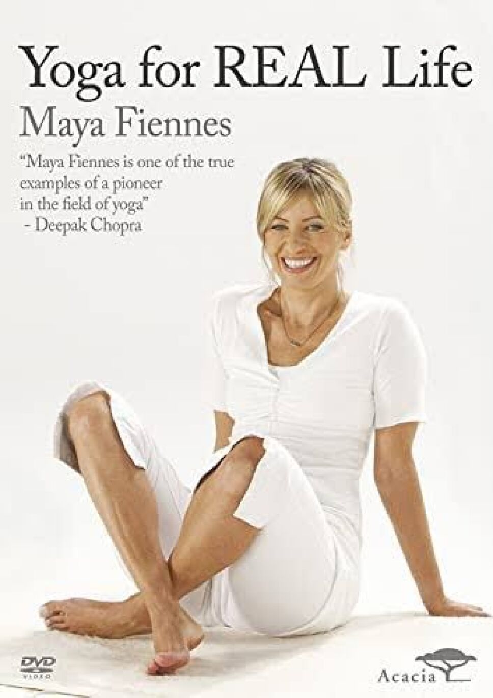 yoga for real life maya fiennes