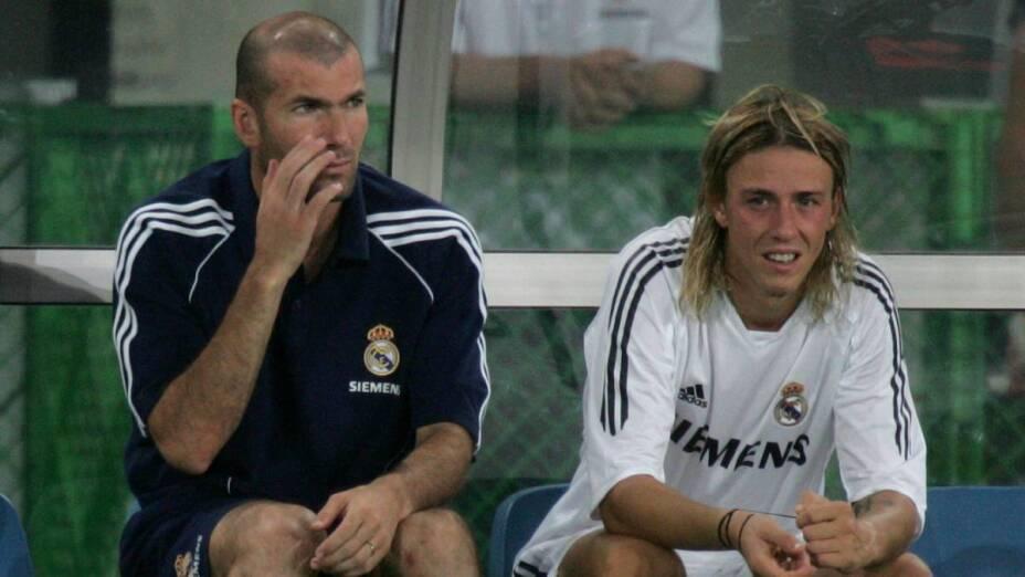 Guti no se niega al Barcelona