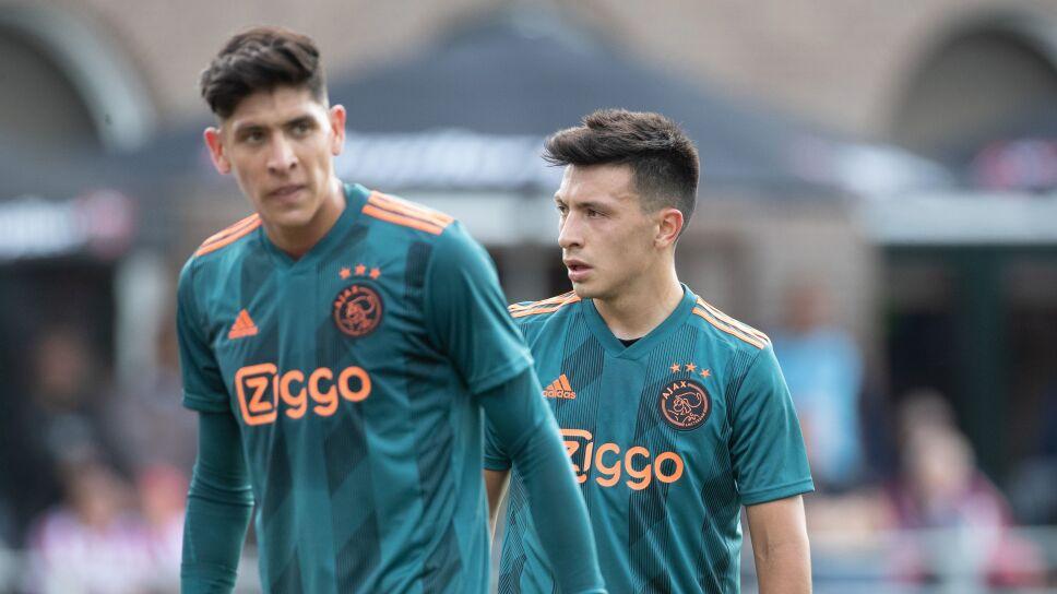 "Dutch Eredivisie""Sparta Rotterdam v Ajax"""