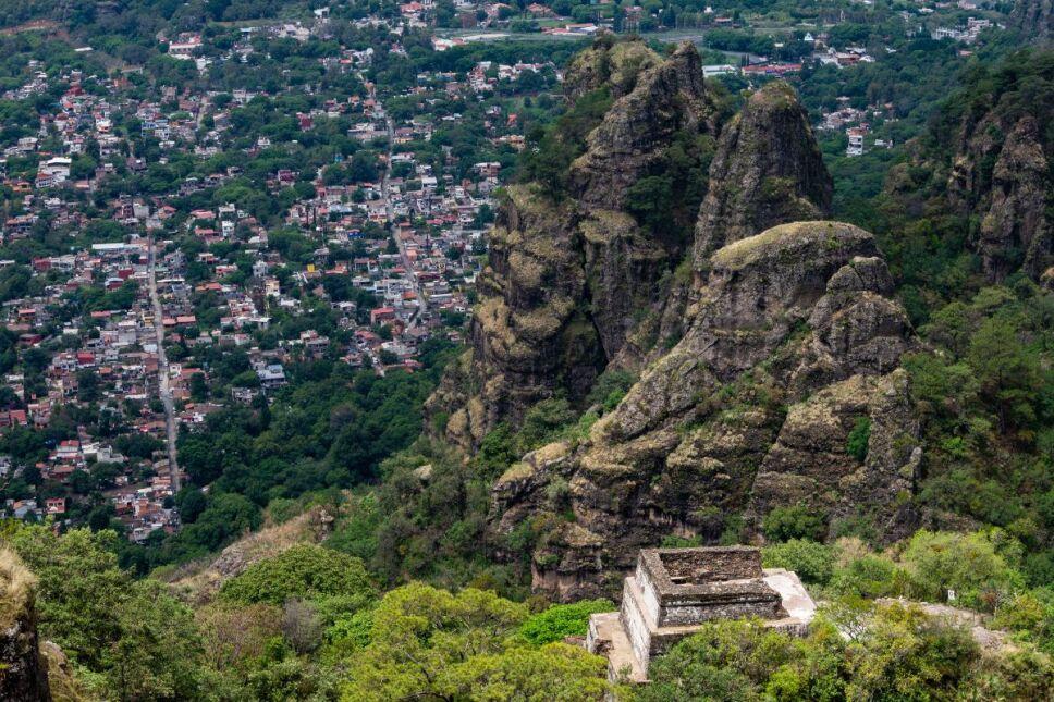 3 destinos de bienestar en México que podrías visitar un fin de semana