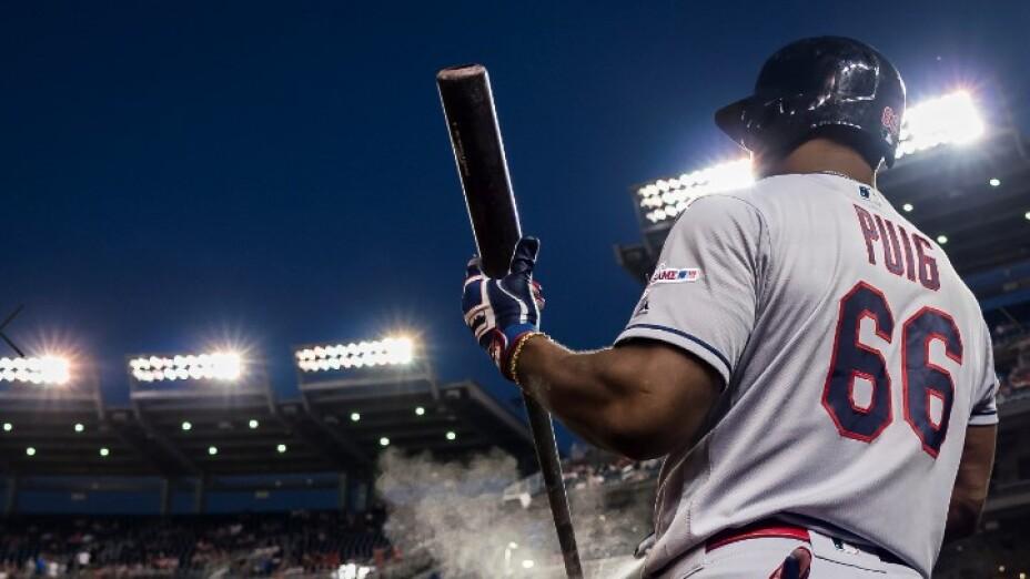 Liga Mexicana de Beisbol: Yasiel Puig