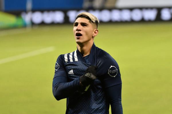 De la Liga MX, a ser nominados a contratación del año en la MLS