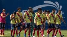 Atlético Morelia Estadio Morelos