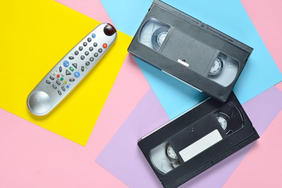 Mujer no regresó una cinta VHS hace 20 años y ahora podría ir a prisión