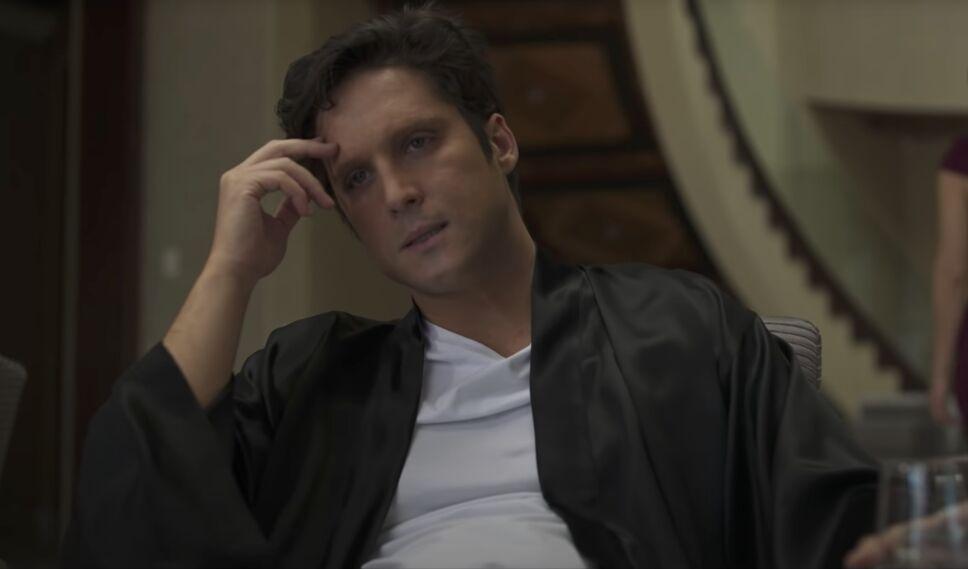 Luis Miguel, la serie escándalos