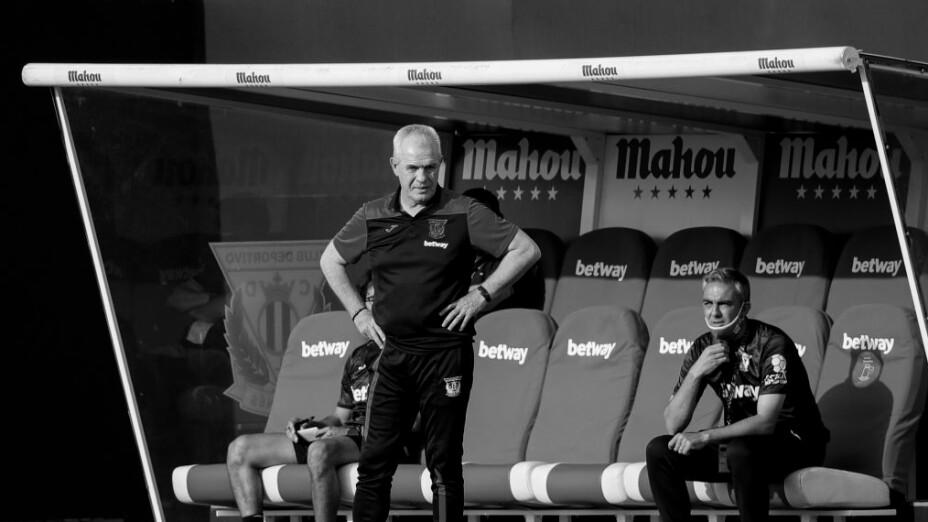 Real Madrid descendió al Leganés y a Javier Aguirre a segunda división