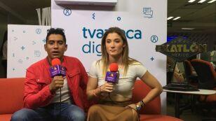 Heliud Pulido y Mati Álvarez los ganadores de Exatlón