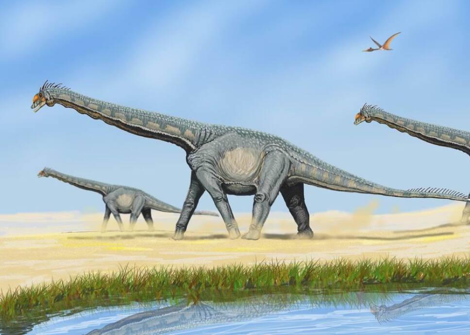 Dinosaurios, México 5.jpg