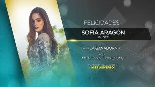 Sofía Aragón