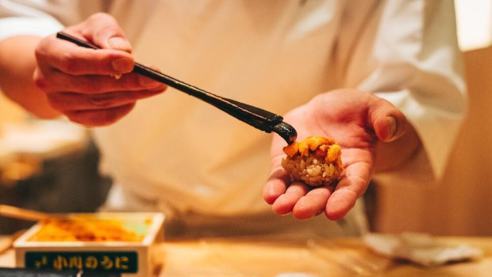 Restaurantes de la CDMX donde puedes ir a comer para celebrar el Día Internacional del Sushi