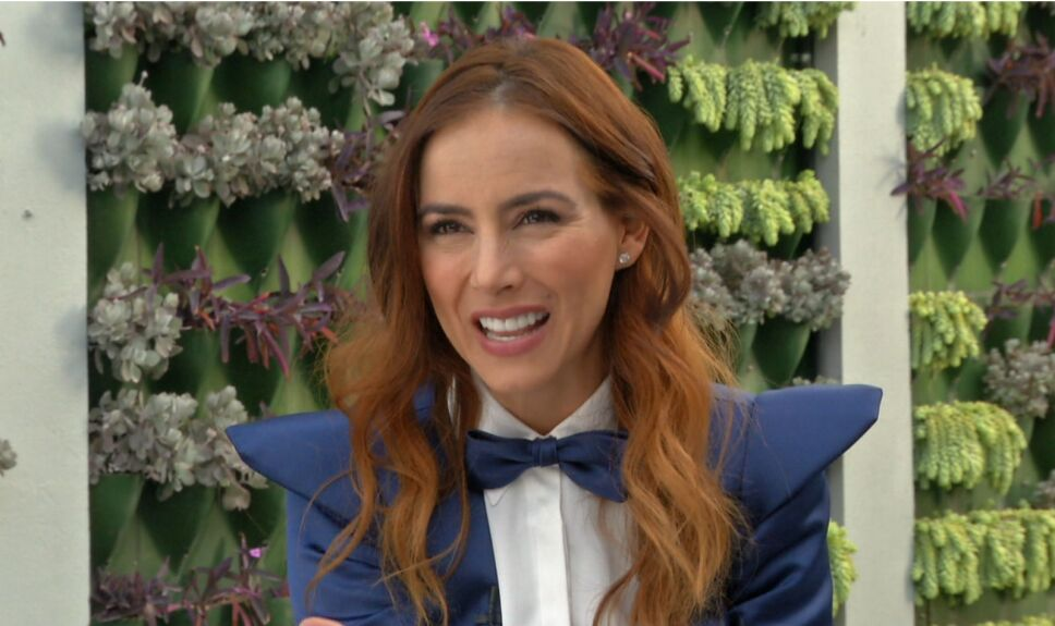 Claudia Lizaldi