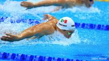 Ángel Martínez Juegos Olímpicos Tokyo 2020