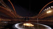 Apertura Atenas 2004