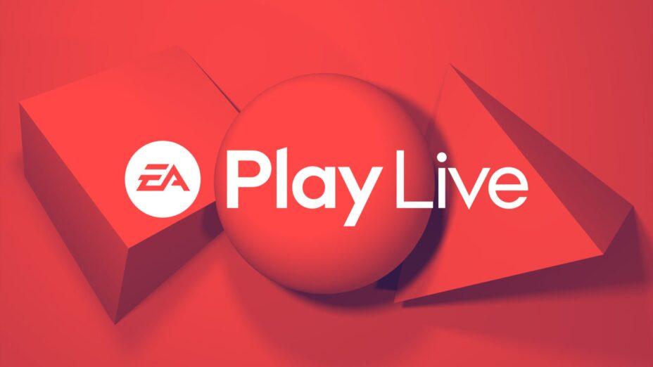 EA Play Live llevará acabo un evento digitalmente