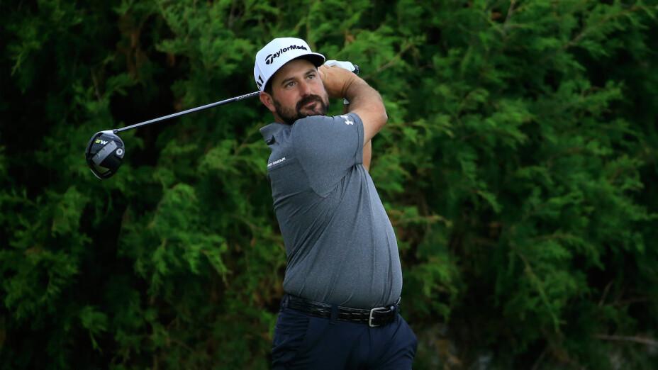 Fue la primera participaci´ón en el año de Roberto Díaz en el PGA TOUR